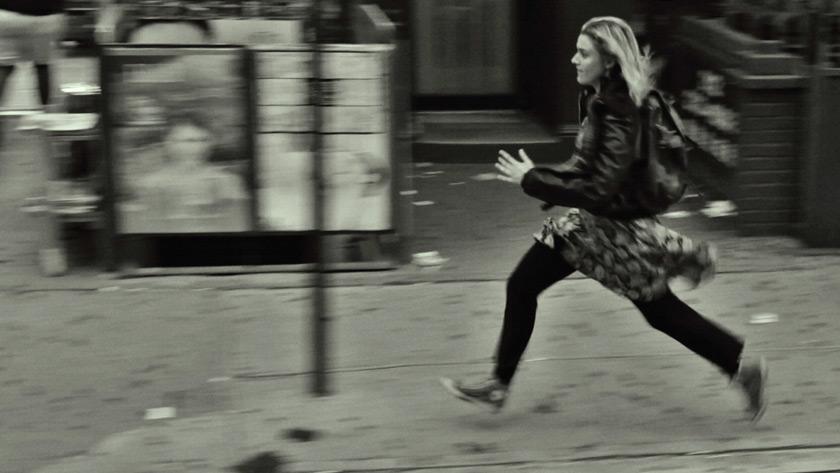 Frances Ha – Blu-ray Disc / DVD
