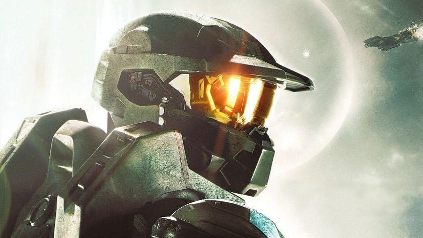 Halo 4 – Forward Unto Dawn – Blu-ray Disc / DVD