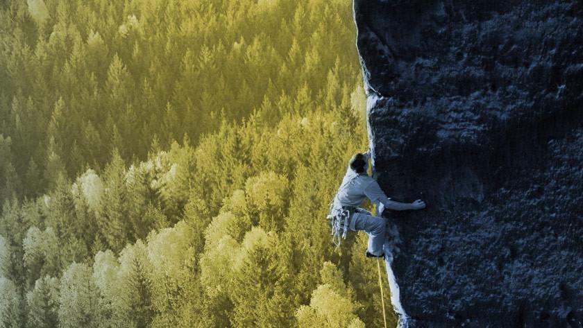 Klettern am Limit – Blu-ray Disc / DVD