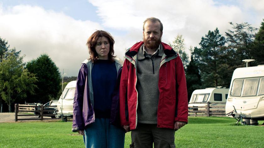 Sightseers – Blu-ray Disc / DVD