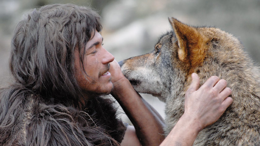 Wolfsbrüder – Blu-ray Disc / DVD