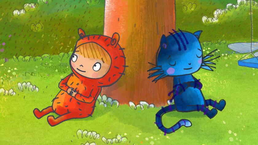 Matze mit Katze – DVD