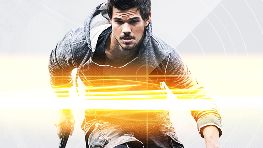 Tracers – Blu-ray Disc / DVD