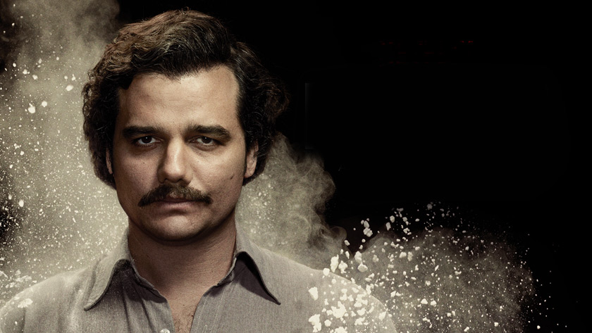 Narcos – Blu-ray Disc / DVD