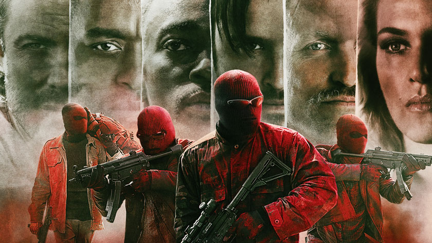 Triple 9 – Blu-ray Disc / DVD