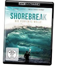 Shorebreak 4K
