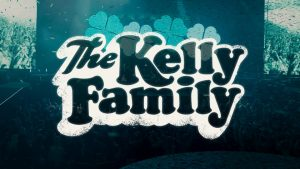 The Kelly Family – We Got Love Live – Blu-ray Disc / DVD